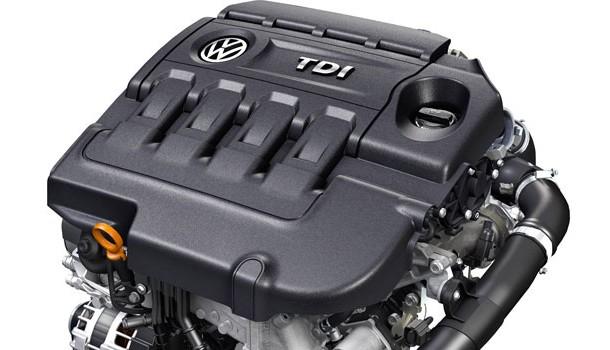 Los motores diesel comienzan a venderse más en Estados Unidos