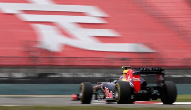 #LunesDeGP – Gran Premio de China