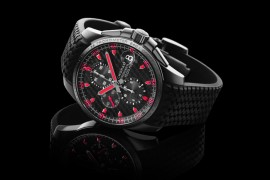 #JuevesDeRelojRacing  – Mille Miglia GT XL Chrono Speed Black México