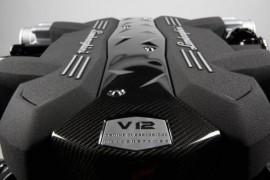 #MiércolesDeMotor – V12 6.5 L539