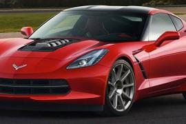 #MiércolesDeMotor – Corvette Stingray SC610