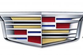 Cadillac evoluciona, ¡su emblema también!