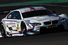 BMW y Red Bull se asocian para la próxima temporada de DTM