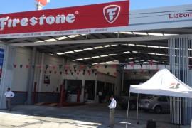 Bridgestone abre nuevo centro de servicio en Chiapas