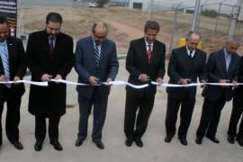 GM estrena nueva espuela de ferrocarril en el Complejo San Luis Potosí