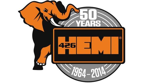 Chrysler celebra el 50 Aniversario del motor HEMI 426