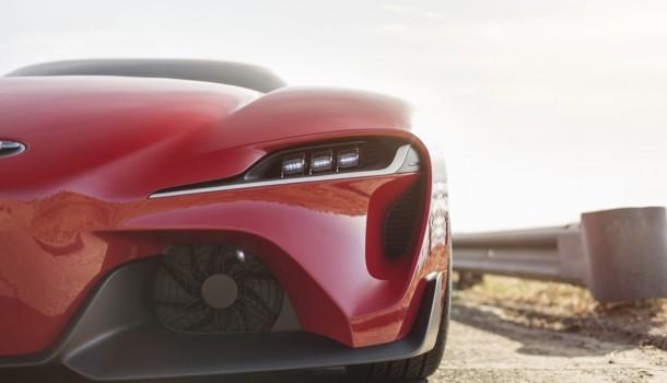 Los mejores autos concepto del Salón de Detroit