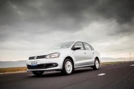 Volkswagen aceleró sus cifras en agosto.