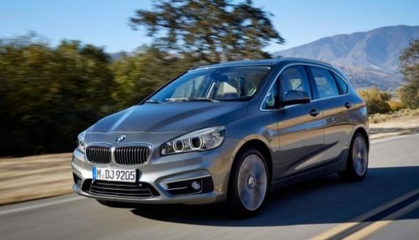 BMW en el 84 Salón Internacional del Automóvil de Ginebra 2014