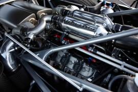 #MiércolesDeMotor – Hennessey Venom GT