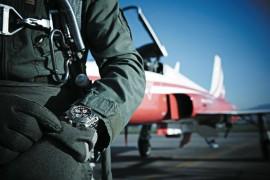 #JuevesDeRelojRacing – Breitling Chronomat 44 GMT