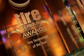 """Bridgestone gana el premio """"tecnología del neumático del año"""""""
