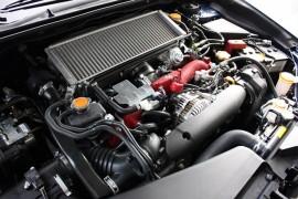 #MiércolesDeMotor – Subaru WRX STI 2015