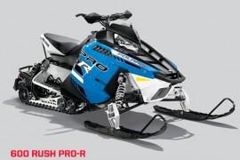 #ViernesDeVelocidad – Polaris Snowmobile
