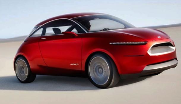 Ford incentiva a los nuevos talentos universitarios en diseño automotriz