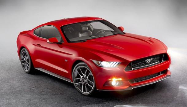 Acelerará Ford su crecimiento en el mercado mexicano