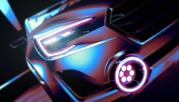 Subaru mostrará en Ginebra el VIZIV