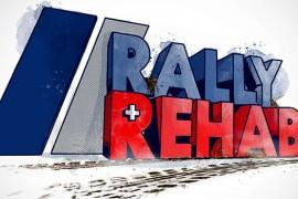 Volkswagen Rally Rehab: contribuye a la conciencia vial