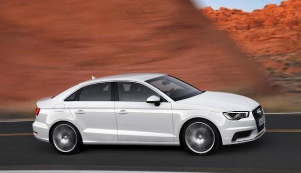 Ventas mundiales de Audi subieron 6.8% en febrero