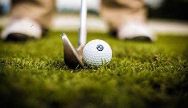 Arranca en México la décima edición del circuito amateur de golf, la BMW Golf Cup International 2014