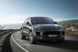 Porsche +28.2% en Latam y el Caribe en el primer semestre