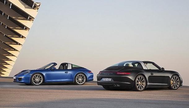 Porsche entrega más de 11.000 autos deportivos a los clientes en febrero