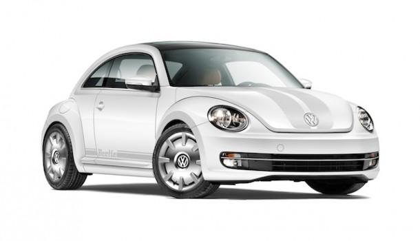 """Volkswagen """"Beetle 50 Aniversario"""""""