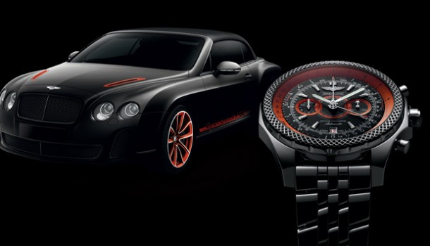 #JuevesDeRelojRacing – Breitling Supersports