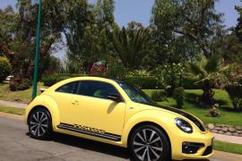"Beetle Turbo ""R-Line"", todas las fotos"