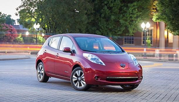 Nissan desarrolla análisis para lograr una mayor durabilidad de la batería del LEAF