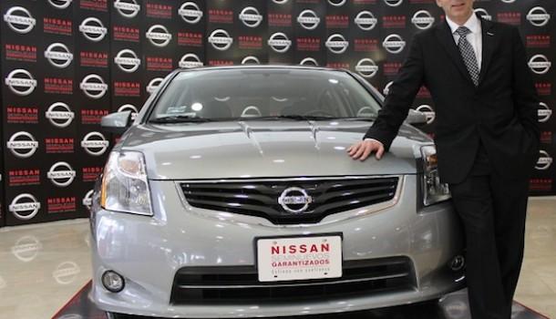 Nissan lanza su programa de Seminuevos Garantizados
