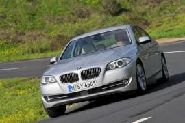 #MiércolesDeMotor – 3.0L Turbodiesel DOHC I-6 (BMW 535d)