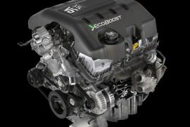 #MiércolesDeMotor – EcoBoost V6 Twin-Turbo
