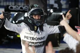 Arrancó la temporada 2014 de la F1