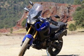 Yamaha Super Teneré 1200