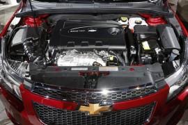 #MiércolesDeMotor – Chevy Cruze 2.0L Turbodiesel DOHC I-4