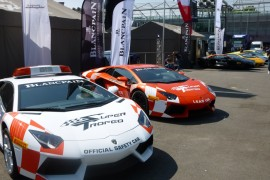#ViernesDeVelocidad – #RaceWeekends de Blancpain