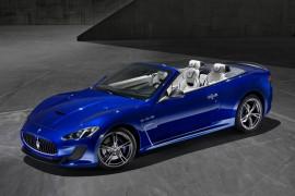 Maserati GranTurismo MC Stradale y GranCabrio MC Centennial Edition