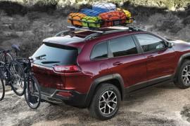 Mopar personaliza al nuevo Jeep Cherokee