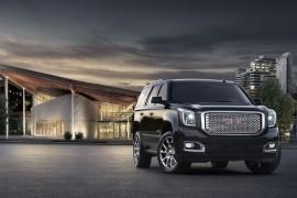GMC confirma la llegada de la nueva generación de Yukon