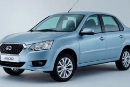 Datsun listo para Rusia con la presentación del Datsun on-DO