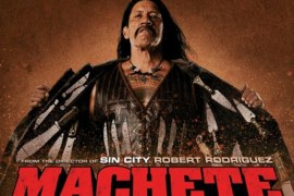 #MartesDeMachine – Machete, de Robert Rodríguez
