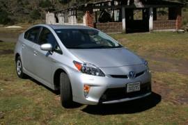 Prius se convierte en el híbrido más accesible del mercado mexicano