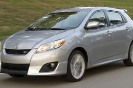 Toyota de México revisará 86,600 vehículos