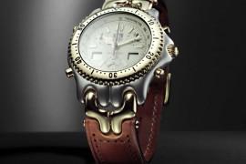 #JuevesDeRelojRacing, los relojes de Senna