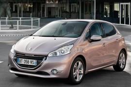 Manejamos el Peugeot 208