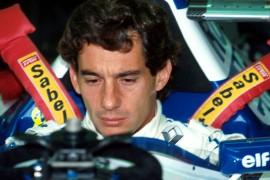 #DeporteMotor – Ayrton Senna
