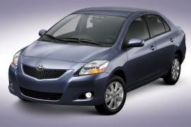 Toyota de México anuncia el nuevo precio del Yaris Sedán