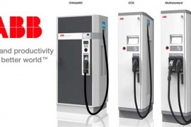 ABB lleva energía a la Copa del Mundo