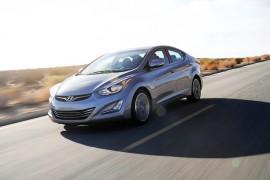 Hyundai Elantra Limited Tech, nuestra prueba de manejo.